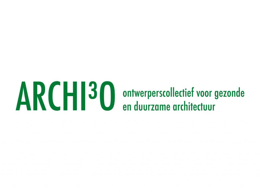 Logo Archi3o