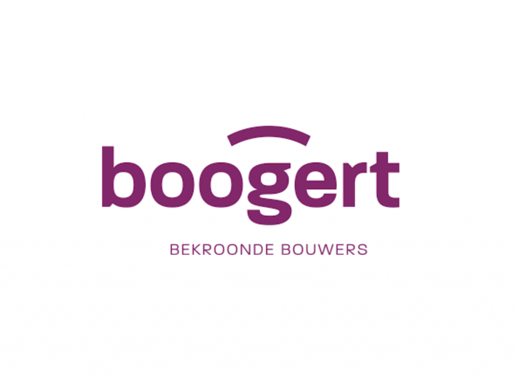 Logo Boogert