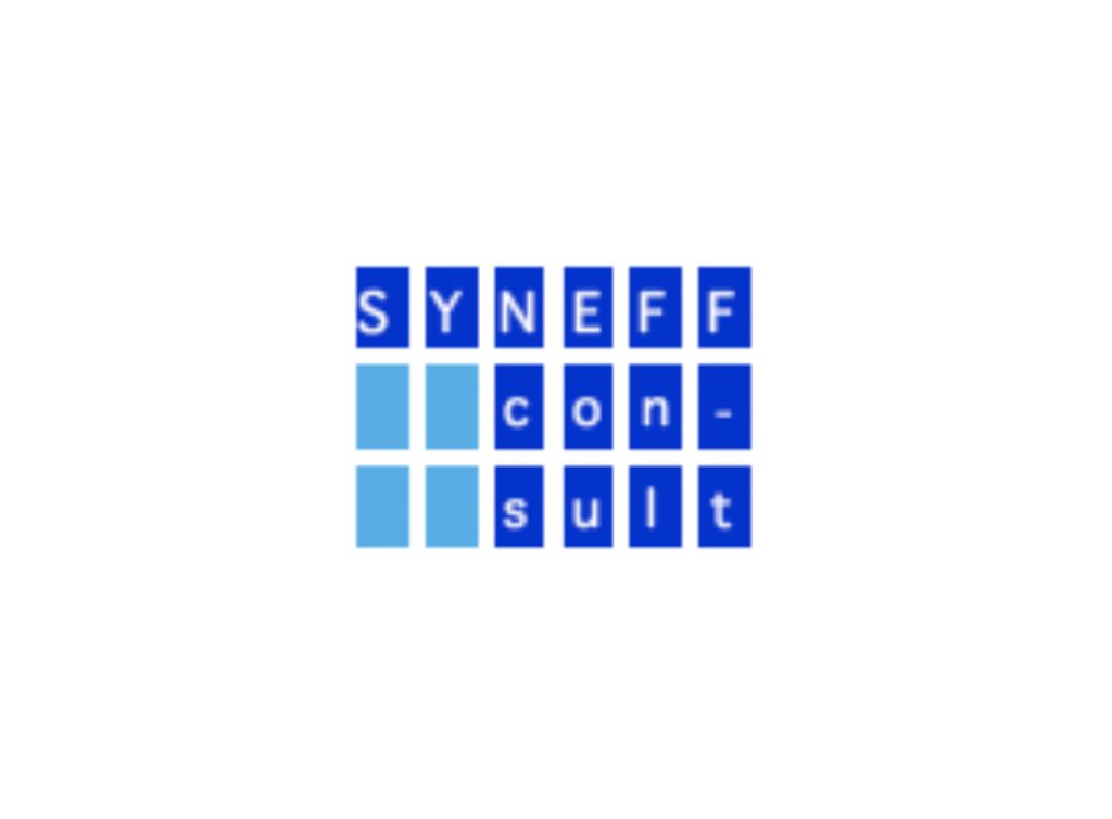 Logo Syneff Consult